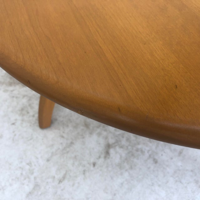 Mid-Century Coffee Table by Heywood Wakefield For Sale - Image 10 of 13