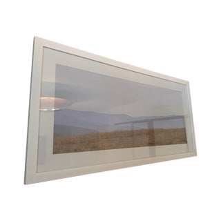Studio McGee McGee & Co Framed Meadow Photograph For Sale