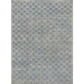 Mansour Quality Handmade Modern Rug - 5′2″ × 7′