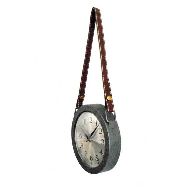 Naturalist Hanging Wall Clock - Image 4 of 8