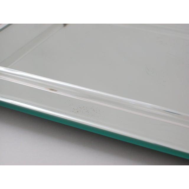 Glass Mirrored Vanity Tray - Image 6 of 9