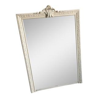 19th Century French Mirror