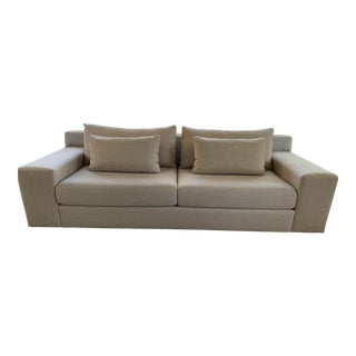 Design Within Reach Simpatico Sofa For Sale