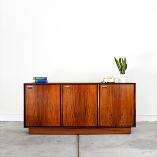 Mid Century Rosewood Credenza Preview