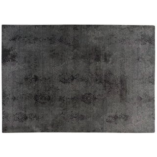 Stark Studio Rugs Traditional New Oriental Indian Wool Rug - 6′1″ × 9′2″ For Sale
