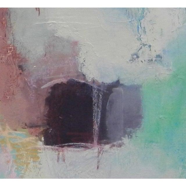 """Sunday Morning"" Giclee Print on Canvas - Image 4 of 5"