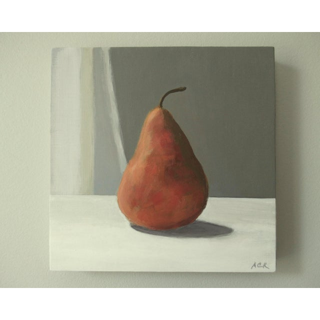 2010s Pear by Anne Carrozza Remick For Sale - Image 5 of 7