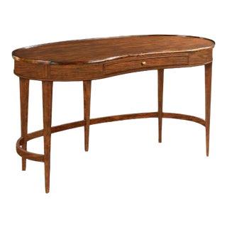 Kenneth Ludwig Chicago Marseille Kidney Desk For Sale