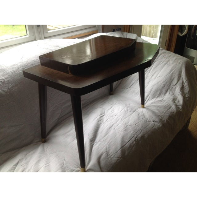 Mid Century Side Table - Image 3 of 7