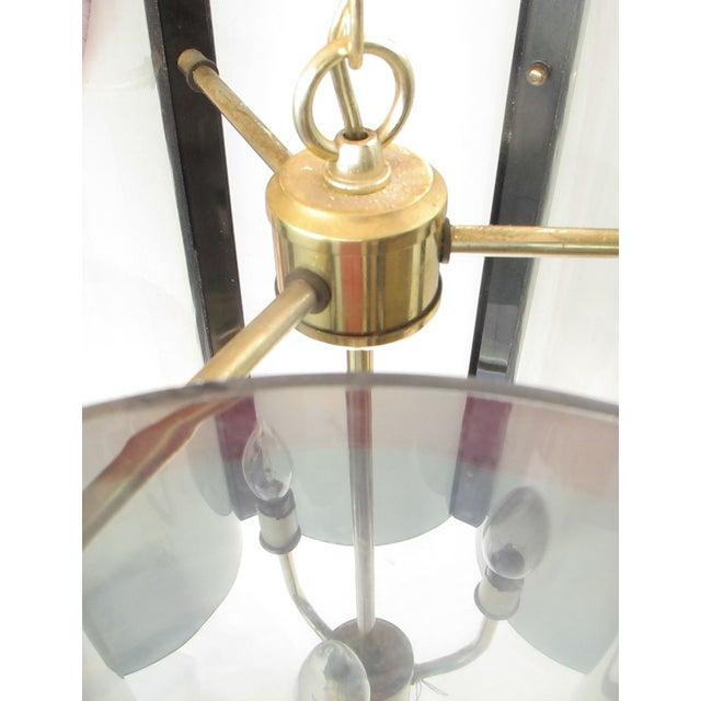 1970s Plexiglass Pendant - Image 3 of 4