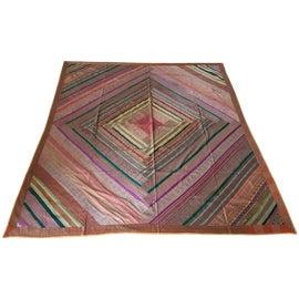 Image of Fabric Bedding