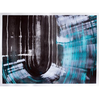 """Onyx"" Original Painting"