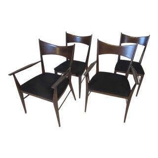 Paul McCobb Calvin Collection Dining Chairs