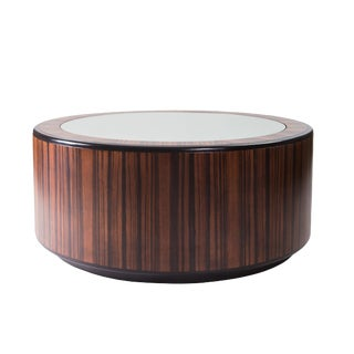 Modern Leopold Cocktail Table For Sale