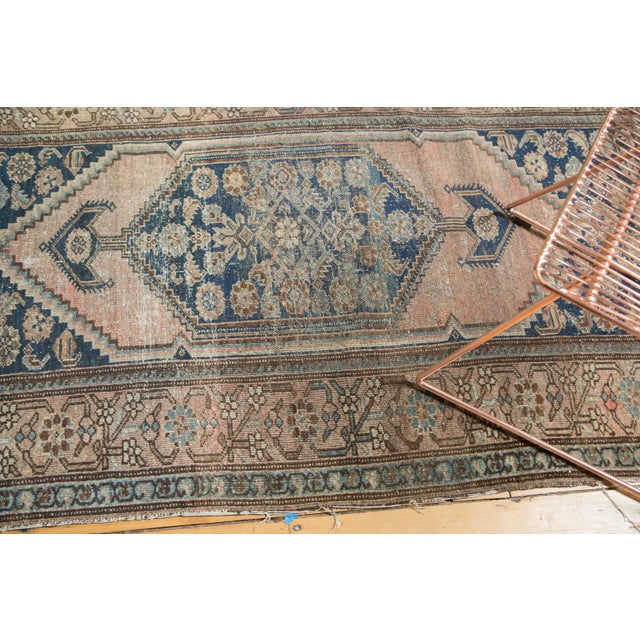 """Antique Malayer Rug - 3'8"""" x 6'4"""" For Sale - Image 5 of 10"""