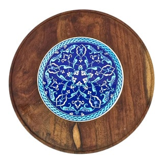 Moroccan Hot Plate For Sale