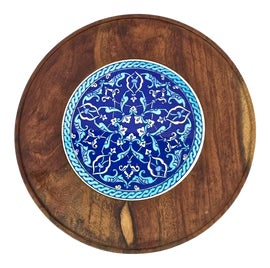 Image of Moroccan Serving Dishes and Pieces