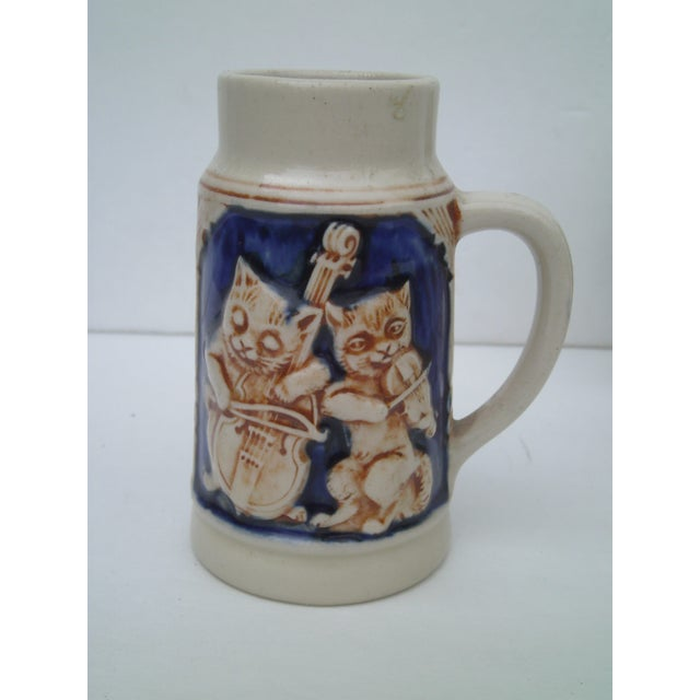 Antique German Childrens Steins - Set of 3 - Image 11 of 11