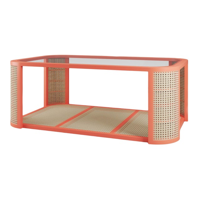 Lola Coffee Table - Coral Gables For Sale
