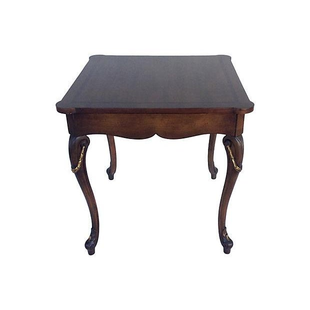 Italian Provencal Style Games Table - Image 2 of 7