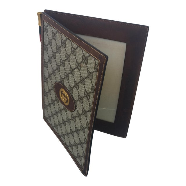 Gucci Picture Frame For Sale