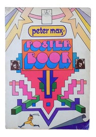 Image of Peter Max Fine Art