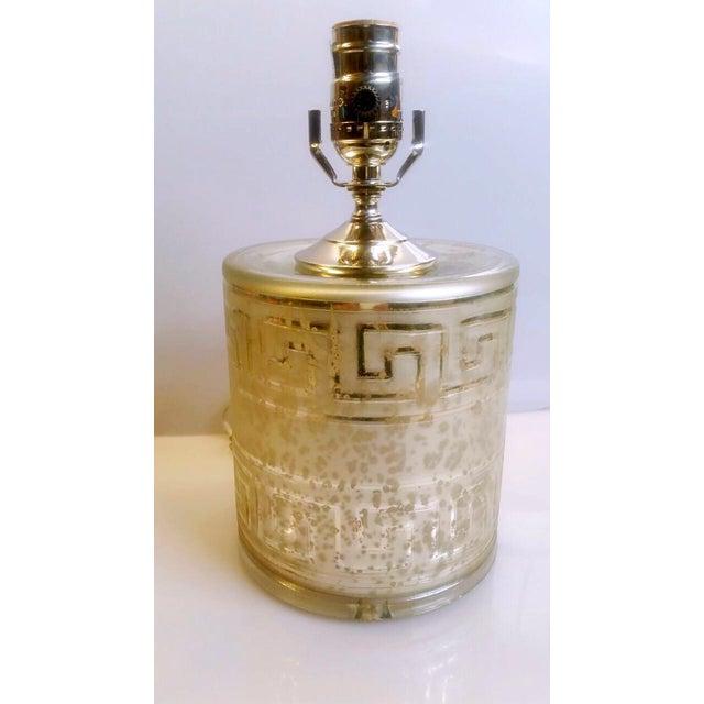 Mercury Table Lamp - Image 4 of 5