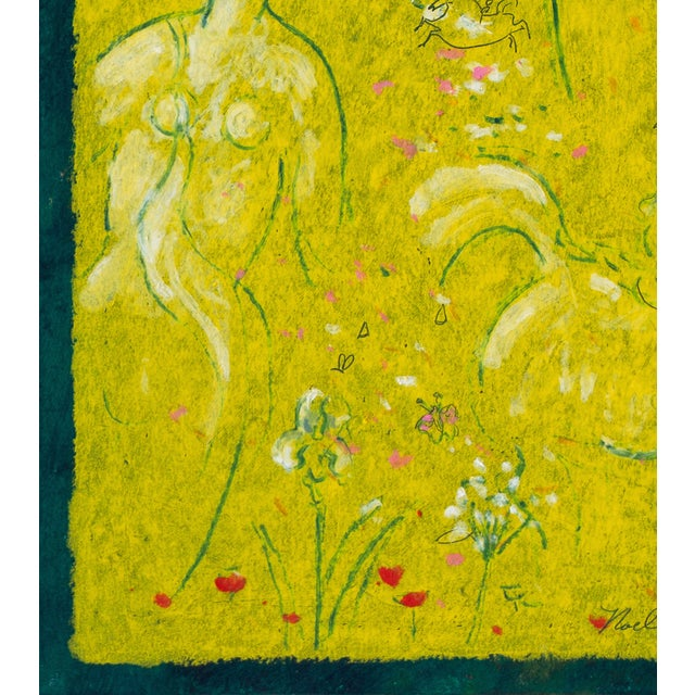 Garden of Eden by Noel Skidmore, 2000 - Image 5 of 6
