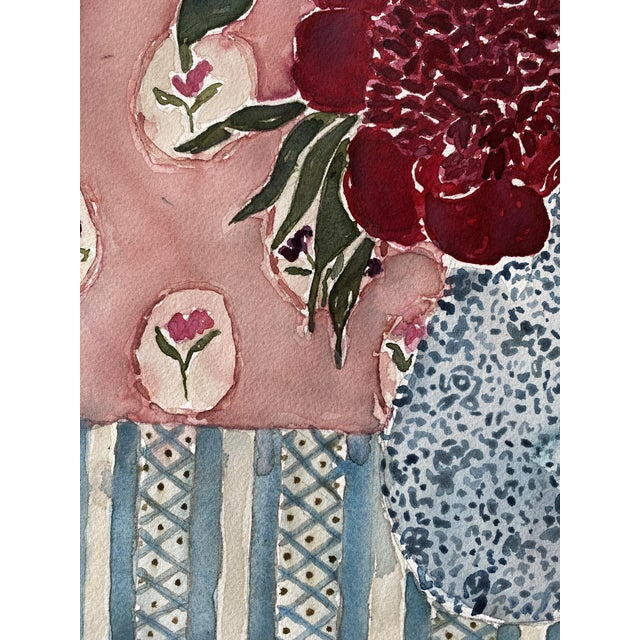 Tara Gill is a still life painter whose work centers around the the delicate balance that exists between mixing colors and...
