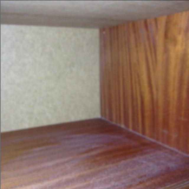 Danish Modern Teak Base Cabinet - Image 7 of 7