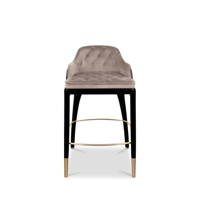 Part of the timeless Charla Collection, this elegant piece is made of high-quality Materials, providing excellent comfort...