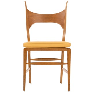 Horned Dunbar Dining Chair For Sale