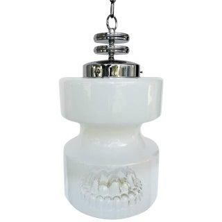 Art Glass Pendant by Toni Zuccheri for Venini For Sale