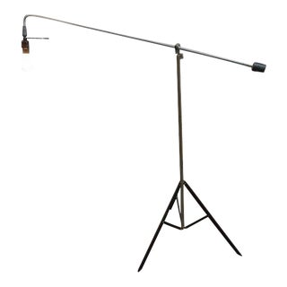Roland Smith Tripod Floor Lamp For Sale