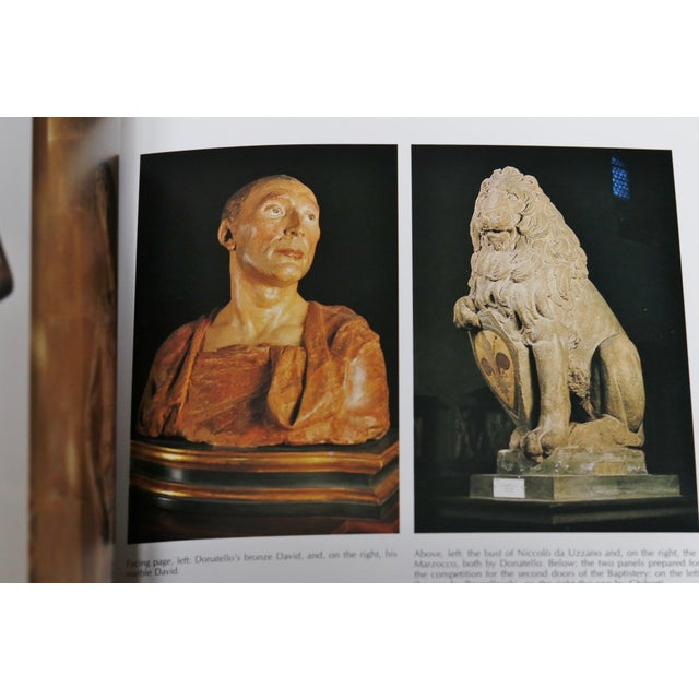Art and History of Florence Book - Image 5 of 7