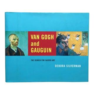 Van Gogh and Gaugin-Art Book-2000 For Sale