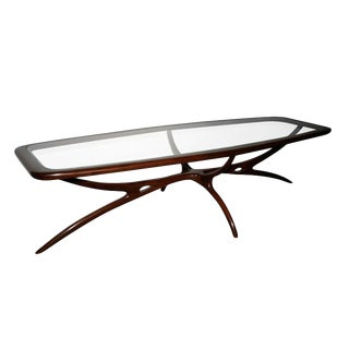 1960s Brazilian Coffee Table