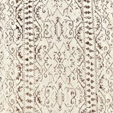 Image of Contemporary Soane Symi Linen Designer Fabric by the Yard For Sale