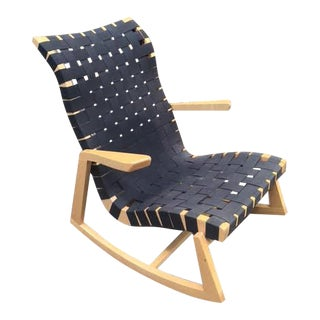 Ralph Rapson Rocking Chair