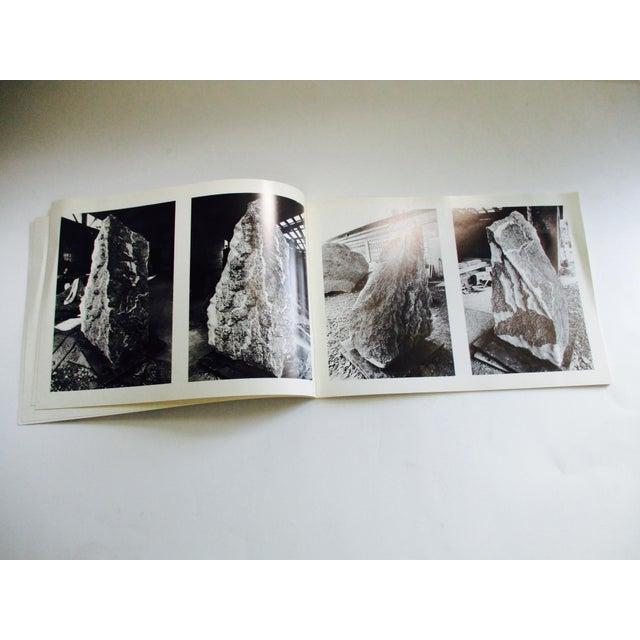"""Eva Sorensen: Sculture / Disegni"" Paperback Book - Image 6 of 9"
