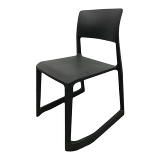 Vitra Edward Barber & Jay Osgerby Tip Ton Chair For Sale