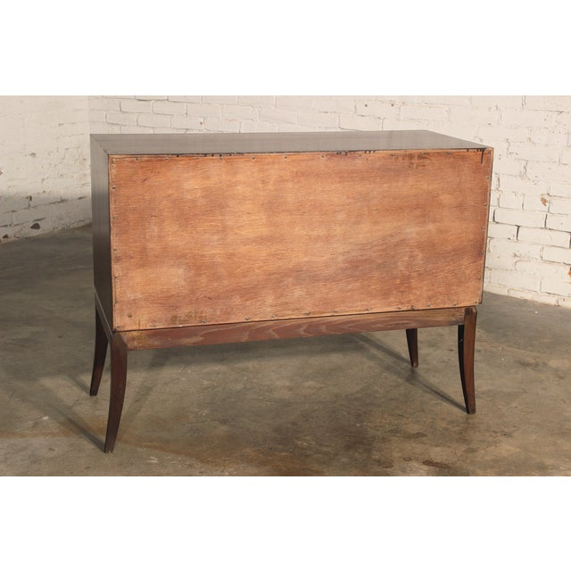 Tommi Parzinger Charak Modern Cabinet For Sale - Image 9 of 10