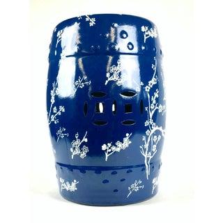 Modern Chinese Ceramic Garden Stool Preview