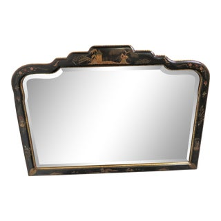Friedman Brothers Chinoiserie Mirror For Sale