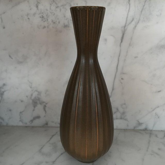"""Jonathan Adler """"Sven"""" Vase - Image 2 of 5"""