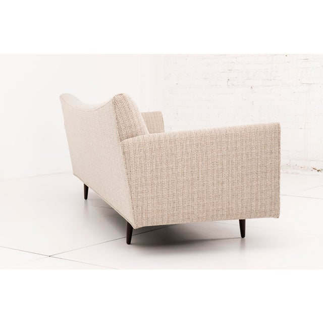 1950s 1950s Vintage Paul McCobb Pagoda Sofa For Sale - Image 5 of 9