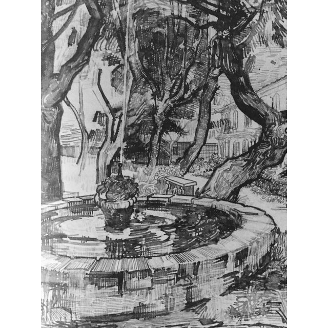 World of Van Gogh Art Book-1969 - Image 5 of 7