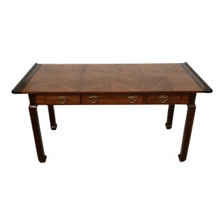 Vintage Ming Style Writing Desk For Sale