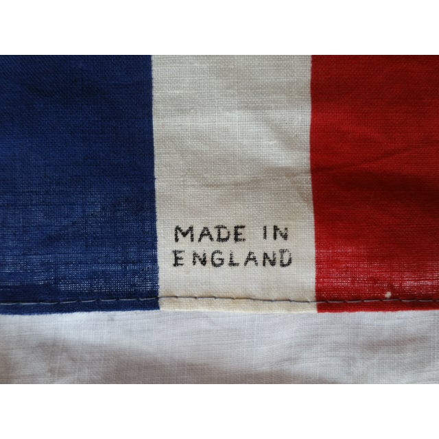 Vintage Traditional English King George Flag - Image 4 of 4