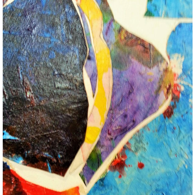 """Late 20th Century Stanley E. Lea, """"Untitled"""" For Sale - Image 5 of 7"""